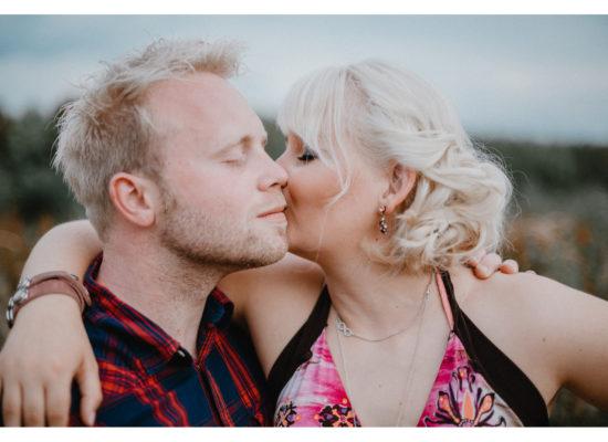 Sarah & Philipp Verlobungsshooting