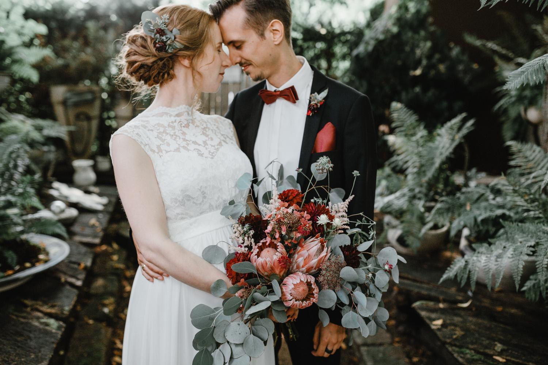 Hochzeit Osnabrück