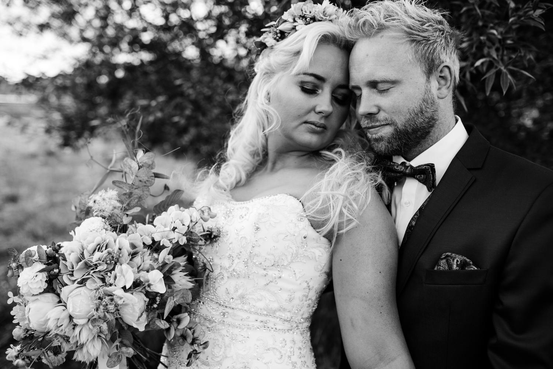 After Wedding Shooting Bielefeld