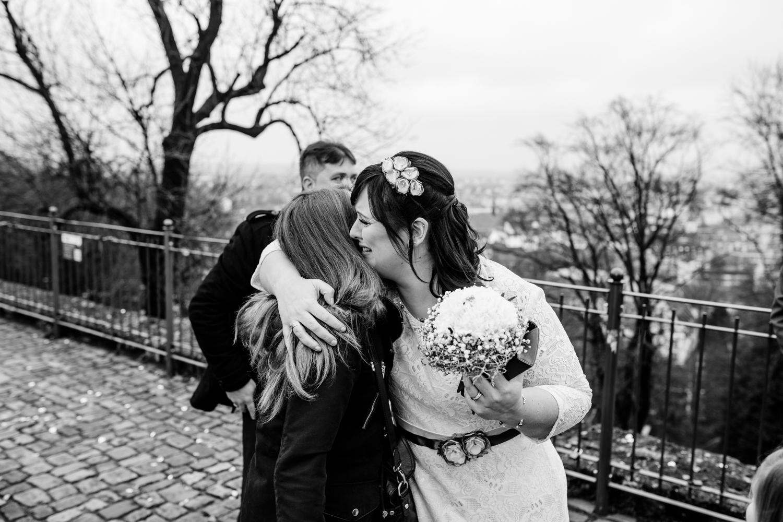 emotionale Hochzeitsreportage Bielefeld