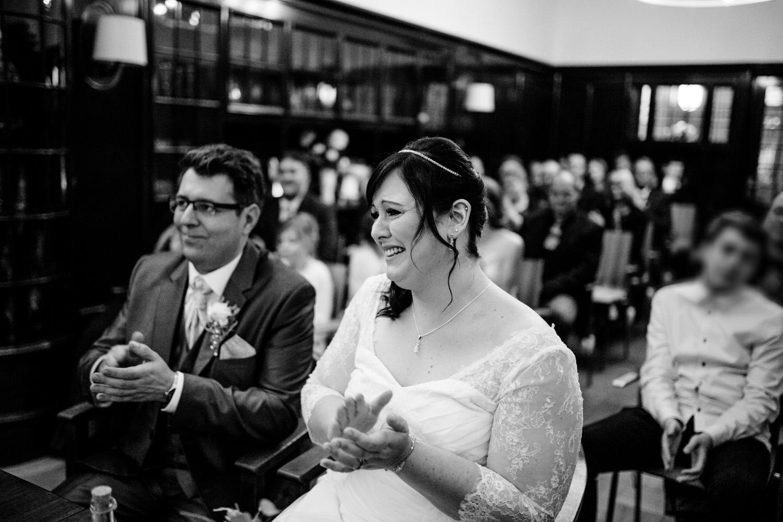emotionale Hochzeitsreportage