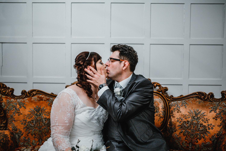Brautpaarshooting Bielefeld