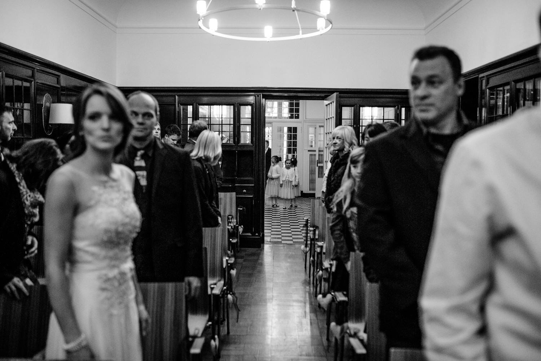 Hochzeit in Oerlinghausen