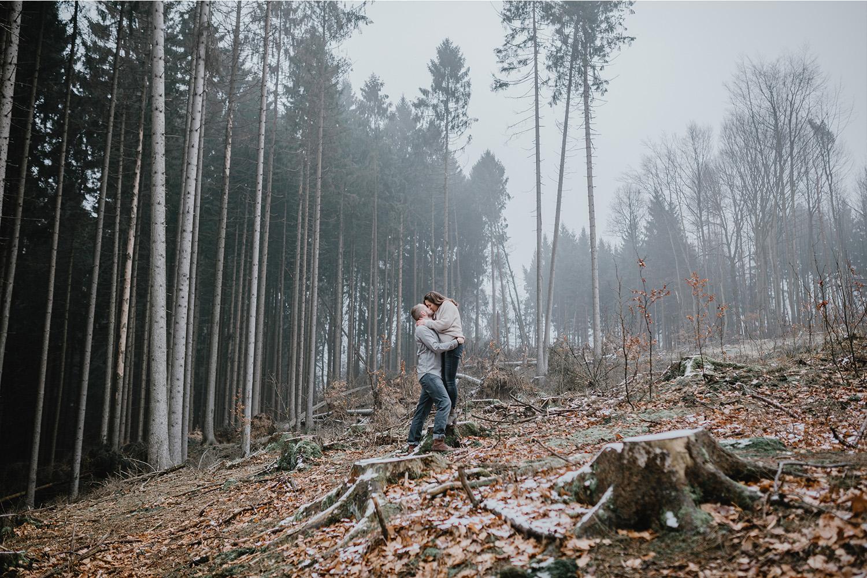 Fotograf für Paarshootings in Melle