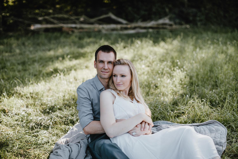 emotionale Hochzeitsfotografie
