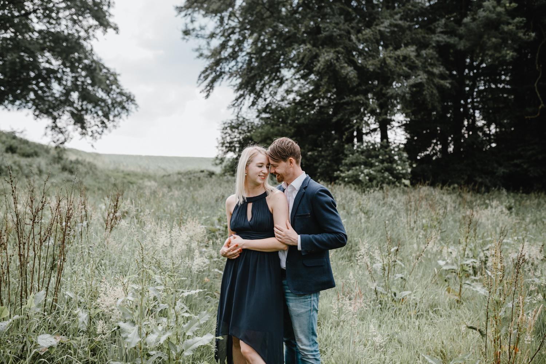 Hochzeitsfotografie Detmold