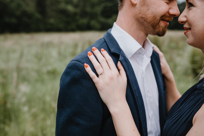 Verlobungsring Detmold