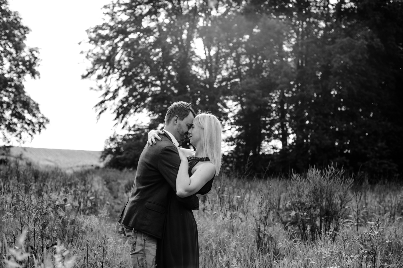 natürliche Hochzeitsfotografie Detmold