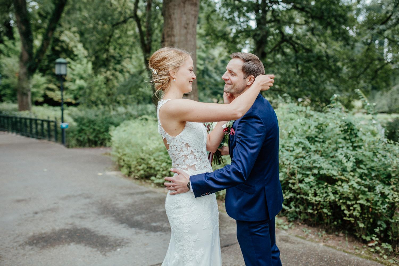 Hochzeitsfotograf gräflicher Park Bad Driburg