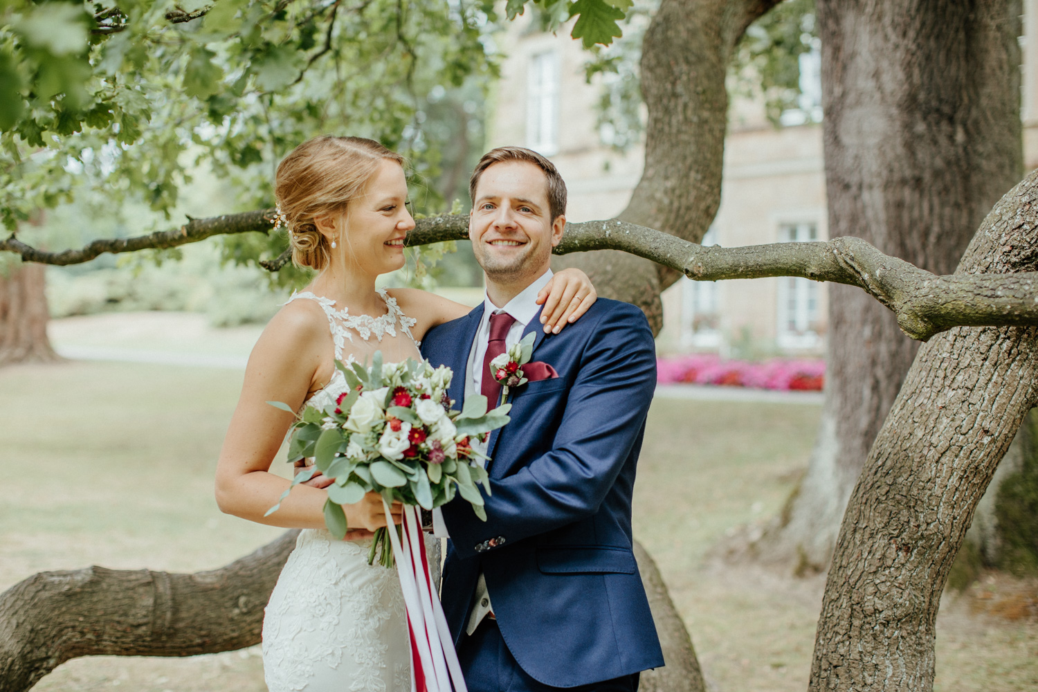 Heiraten Bad Driburg