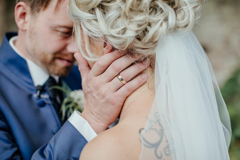 Hochzeitsreportage Detmold