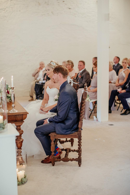 Hochzeitsfotograf Schloss und Gut Wendlinghausen