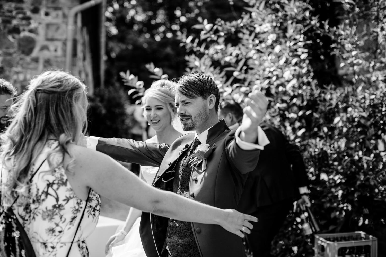 Heiraten auf Schloss und Gut Wendlinghausen