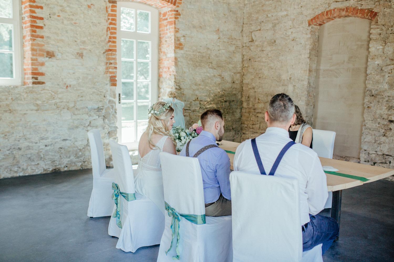 Hochzeit Gut Barkhausen