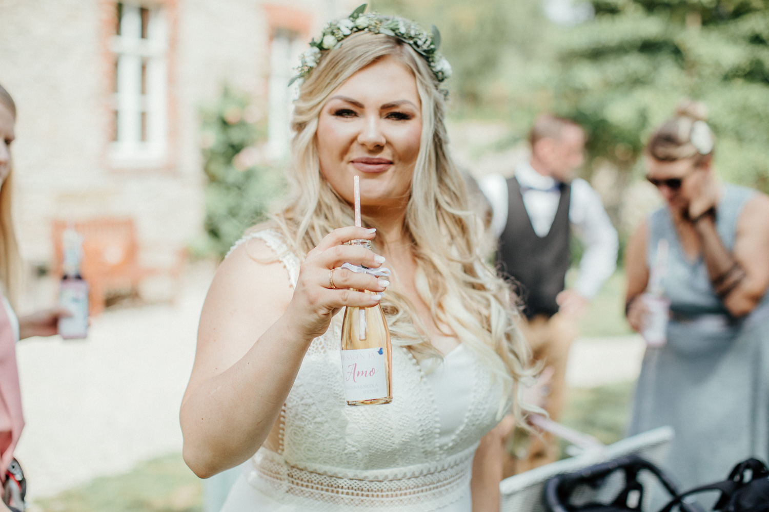 Heiraten Gut Barkhausen