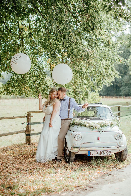 Hochzeitsfotograf Gut Barkhausen