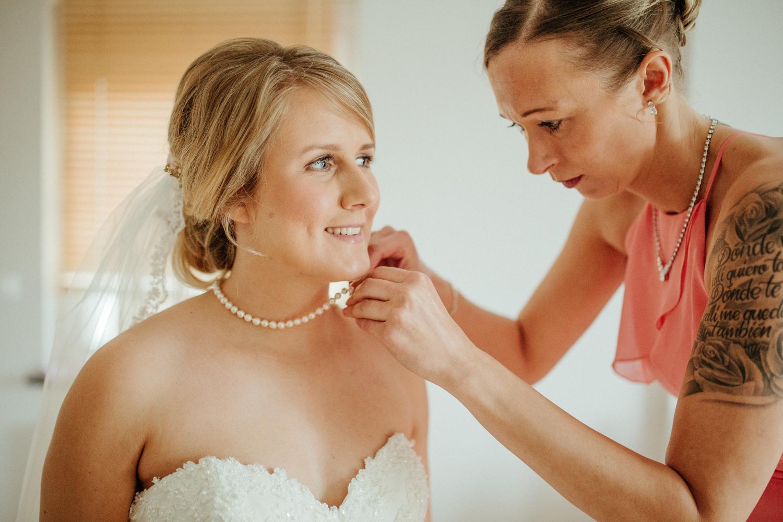 Hochzeit in Bad Essen