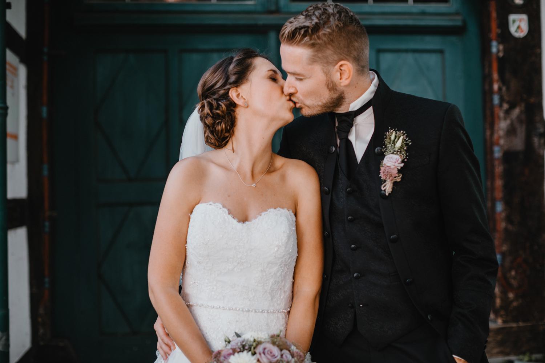 Zur Klinke Bünde Hochzeit