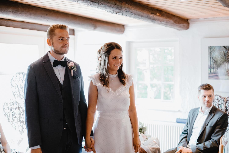 Liesbergmühle Enger heiraten