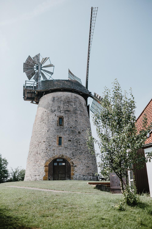 Standesamtlich Heiraten Liesbergmühle Enger
