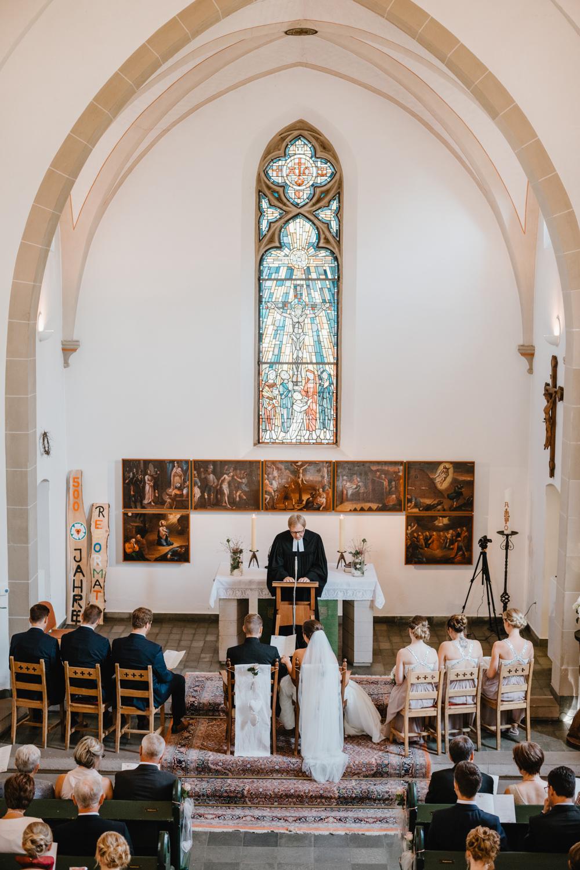 Heiraten in Rödinghausen