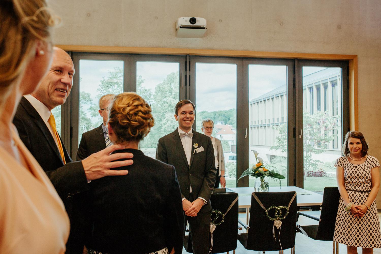 Bürgersaal Bissendorf Hochzeit