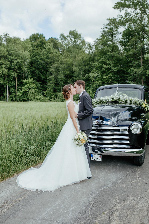Hochzeit in Melle Osnabrück